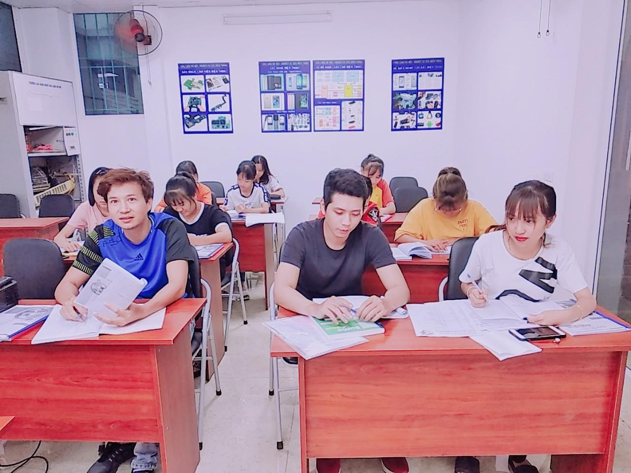 Địa chỉ học tiếng trung chất lượng ở Hà Nội, Thanh Xuân