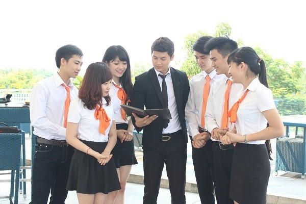 Quản trị khách sạn - nhà hàng Hà Nội và các tỉnh