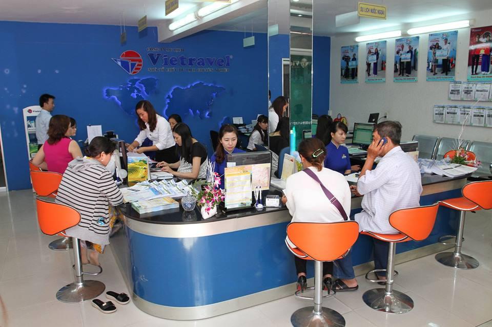 Đào tạo chứng chỉ điều hành tour du lịch quốc tế và nội địa
