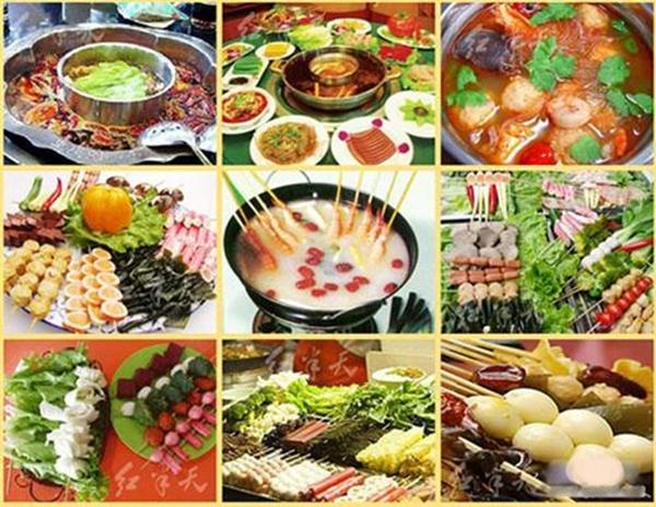Địa chỉ dạy nấu ăn các món Trung Hoa
