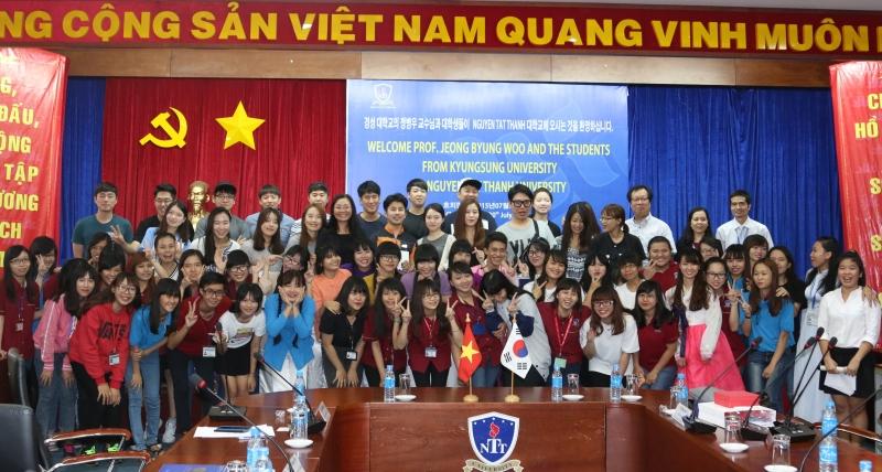 Đào tạo tiếng Hàn Sơ cấp tại Hà Nội
