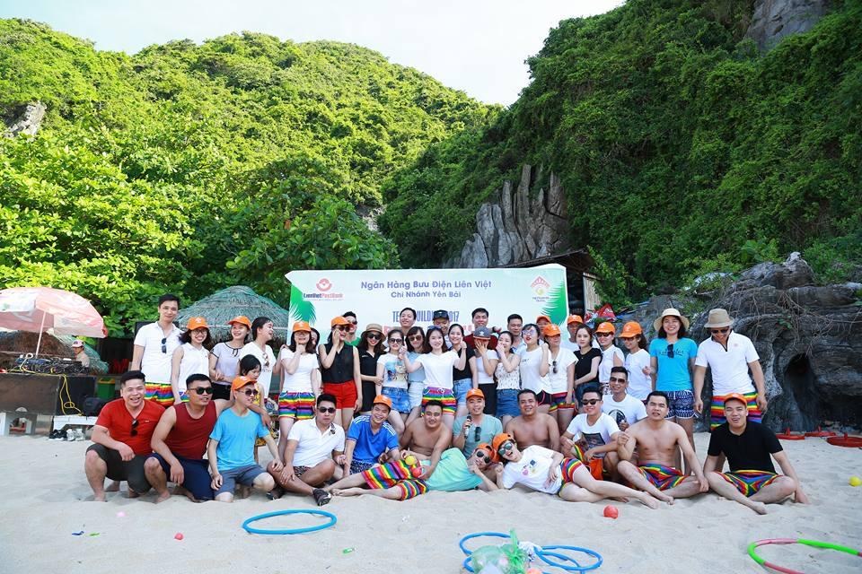 Thực tập nghiệp vụ hướng dẫn viên du lịch tại Hà Nội